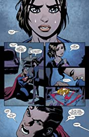 Superman (2016-) #19