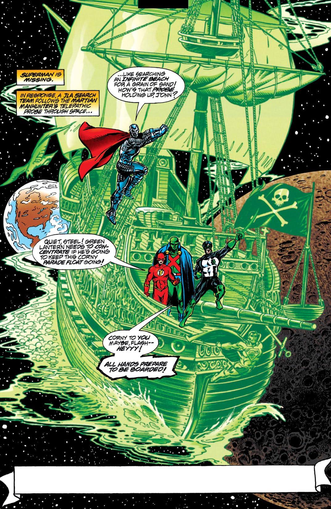 Adventures of Superman (1986-2006) #570