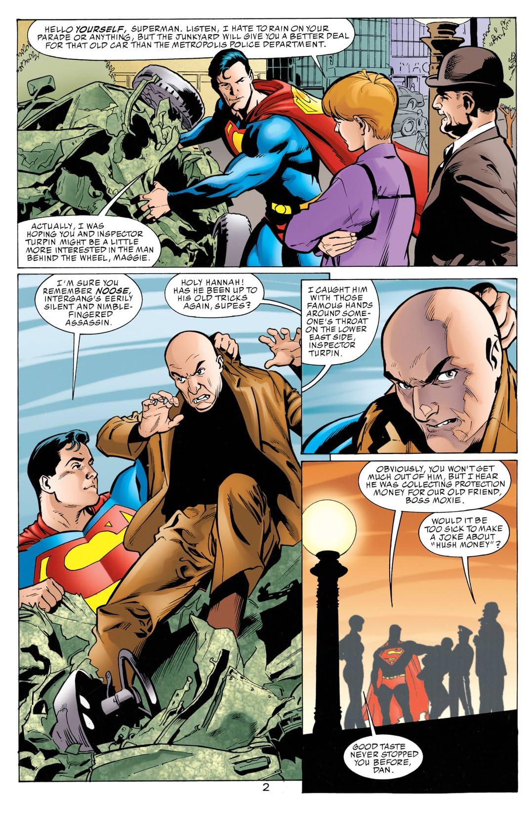 Action Comics (1938-2011) #758