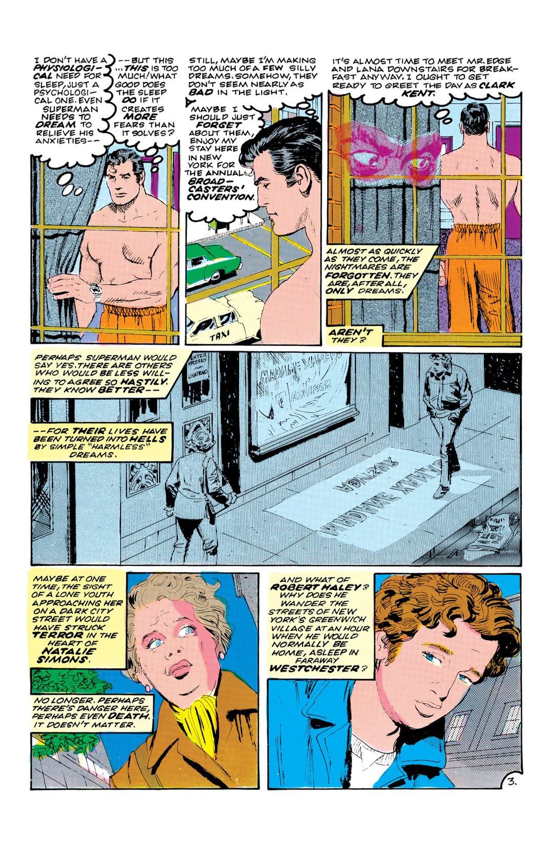DC Comics Presents (1978-1986) #65