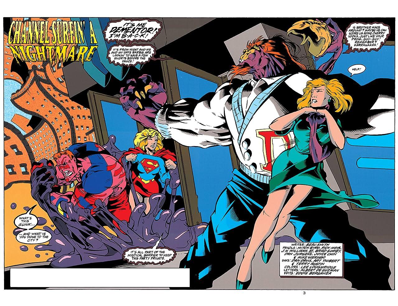 Guy Gardner: Warrior (1992-1996) #31