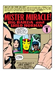 Mister Miracle (1971-1978) #17