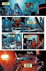 Uncanny Avengers Vol. 1: Wiedergeburt