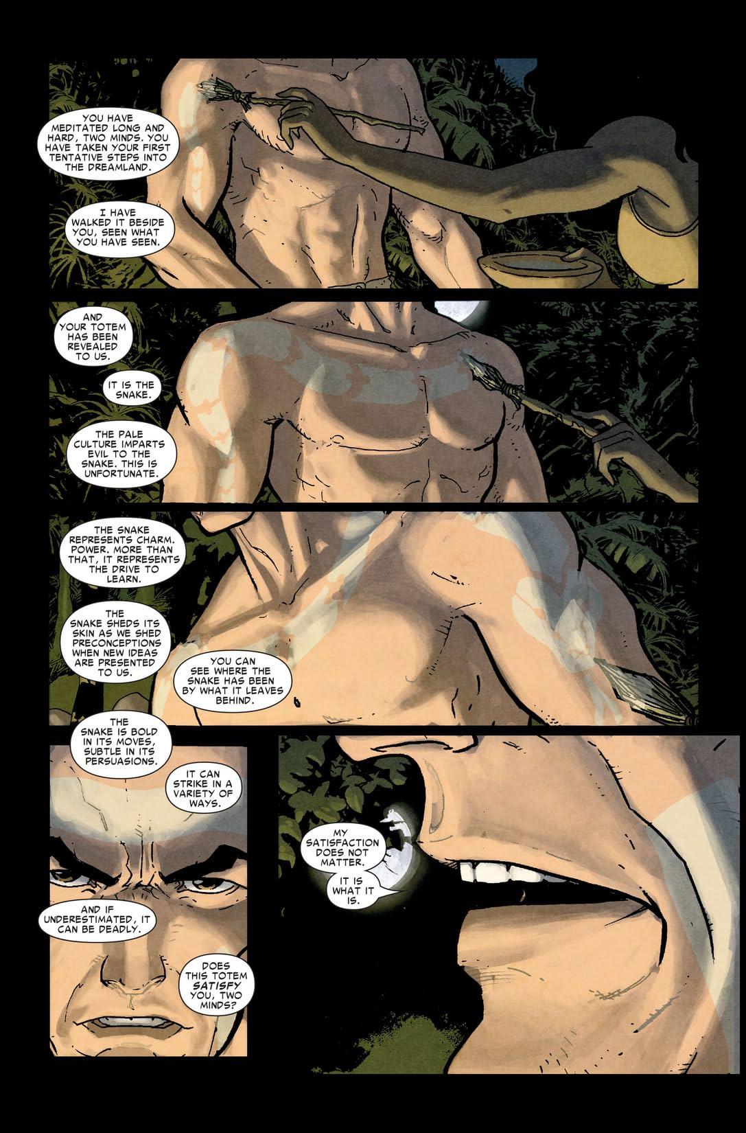 Incredible Hulk (1999-2007) #83