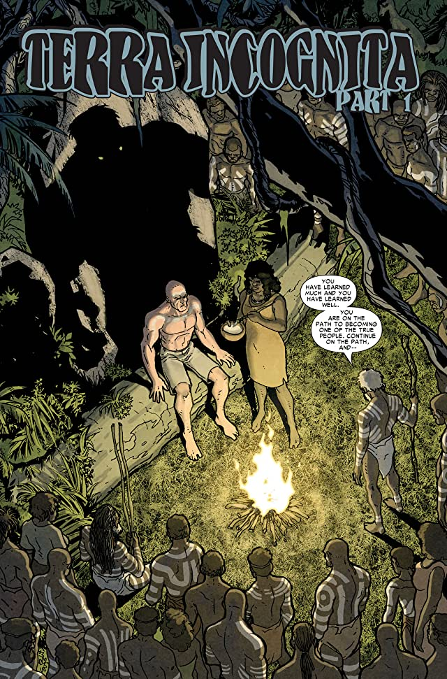 click for super-sized previews of Incredible Hulk (1999-2008) #83