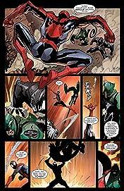 Venom (2016-) #5