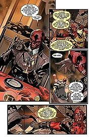 Uncanny Avengers (2015-) #21