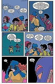 Patsy Walker, A.K.A. Hellcat! (2015-) #16
