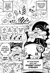 Weekly Shonen Jump Vol. 265: 03/13/2017