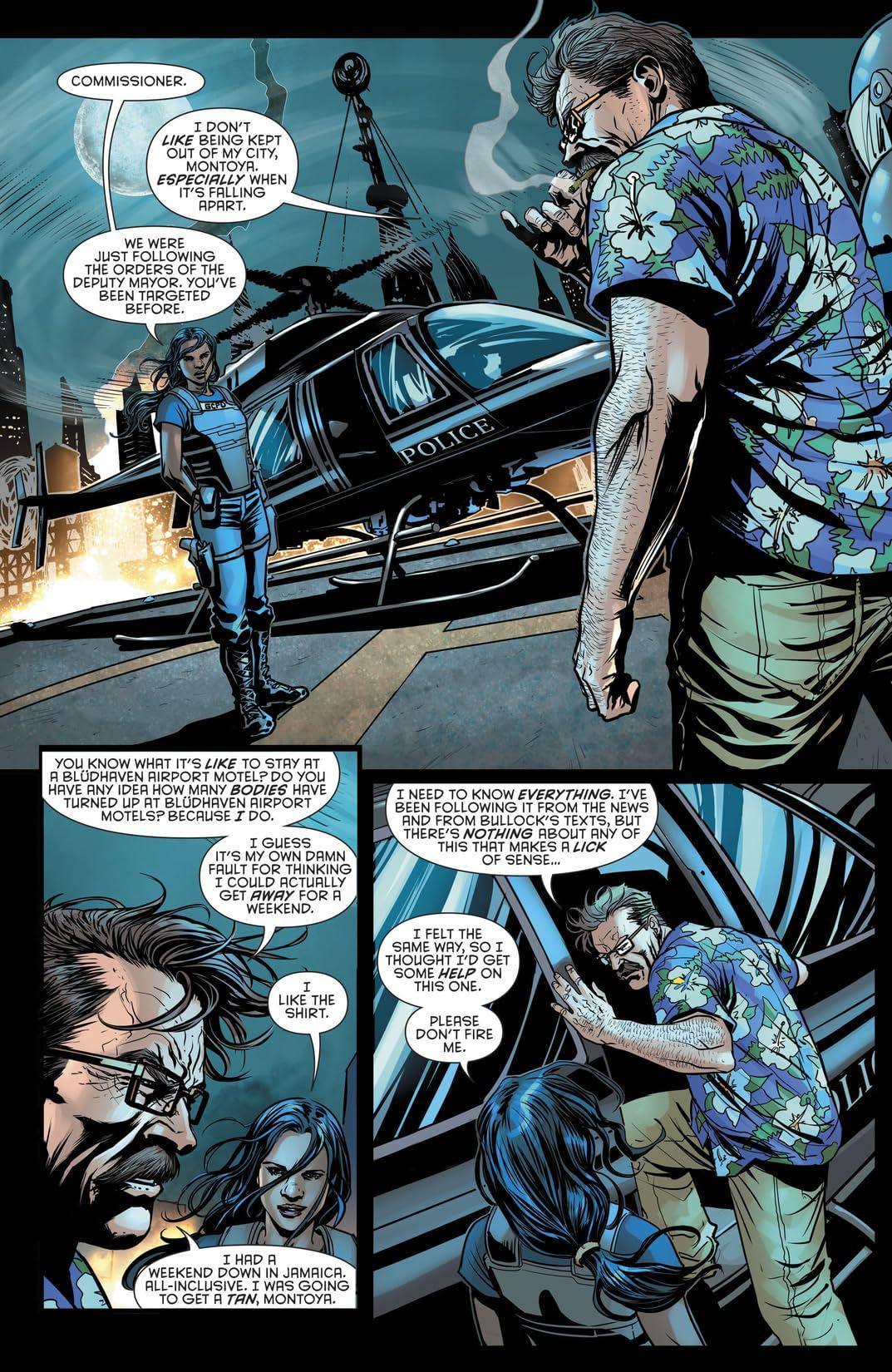 Detective Comics (2016-) #953