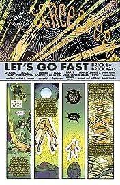 Doom Patrol (2016-) #5