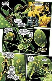 Hal Jordan and The Green Lantern Corps (2016-) #17