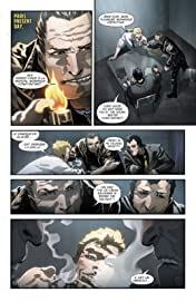 The Hellblazer (2016-) #8