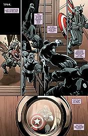 Captain America: Steve Rogers (2016-) #14