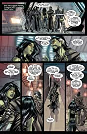 Gamora (2016-) #4