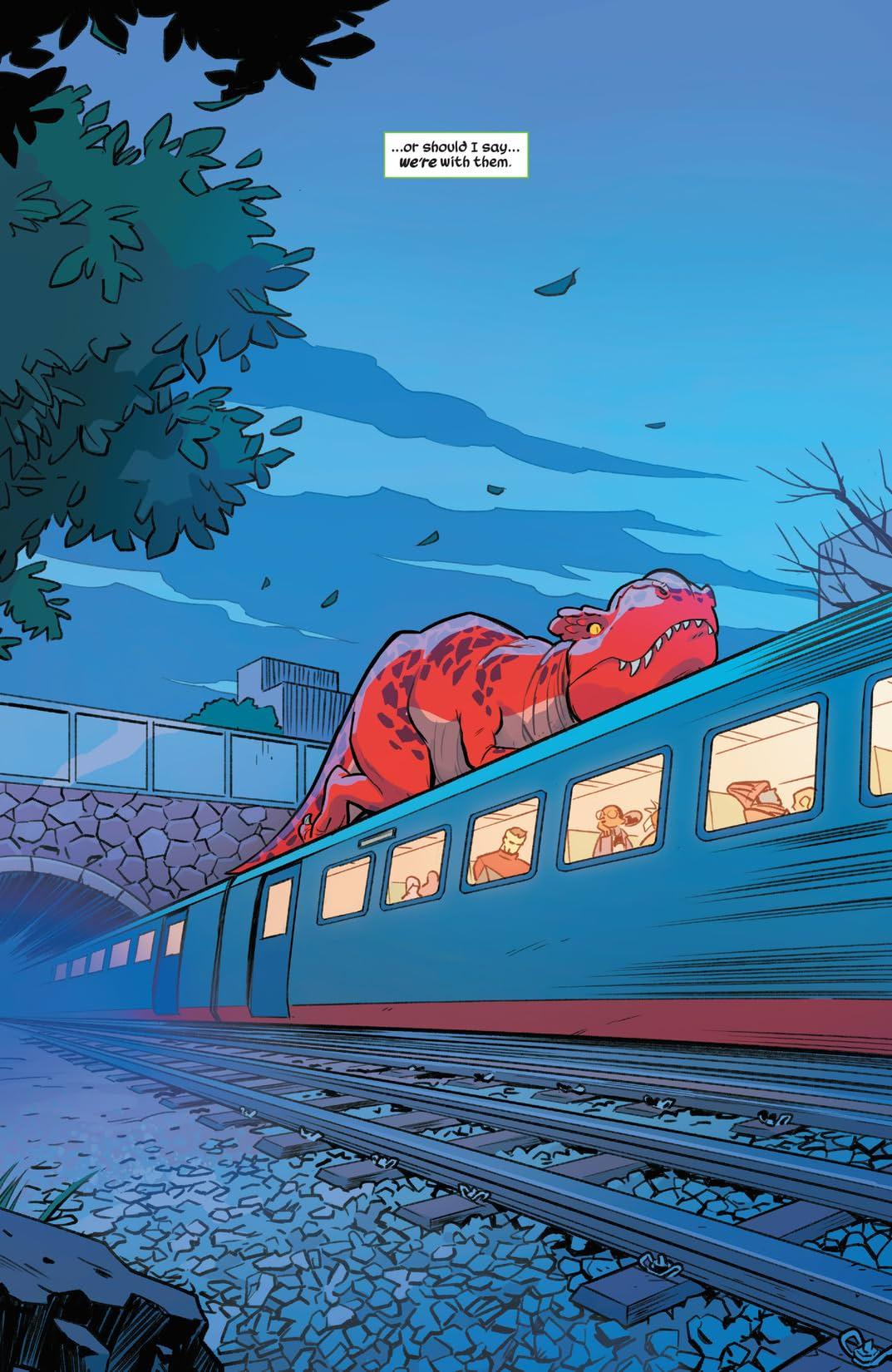 Moon Girl and Devil Dinosaur (2015-) #17