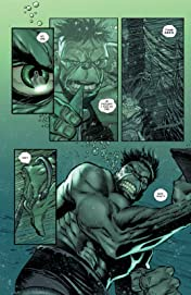 Incredible Hulk (1999-2007) #77