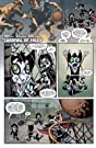 click for super-sized previews of KISS Kids