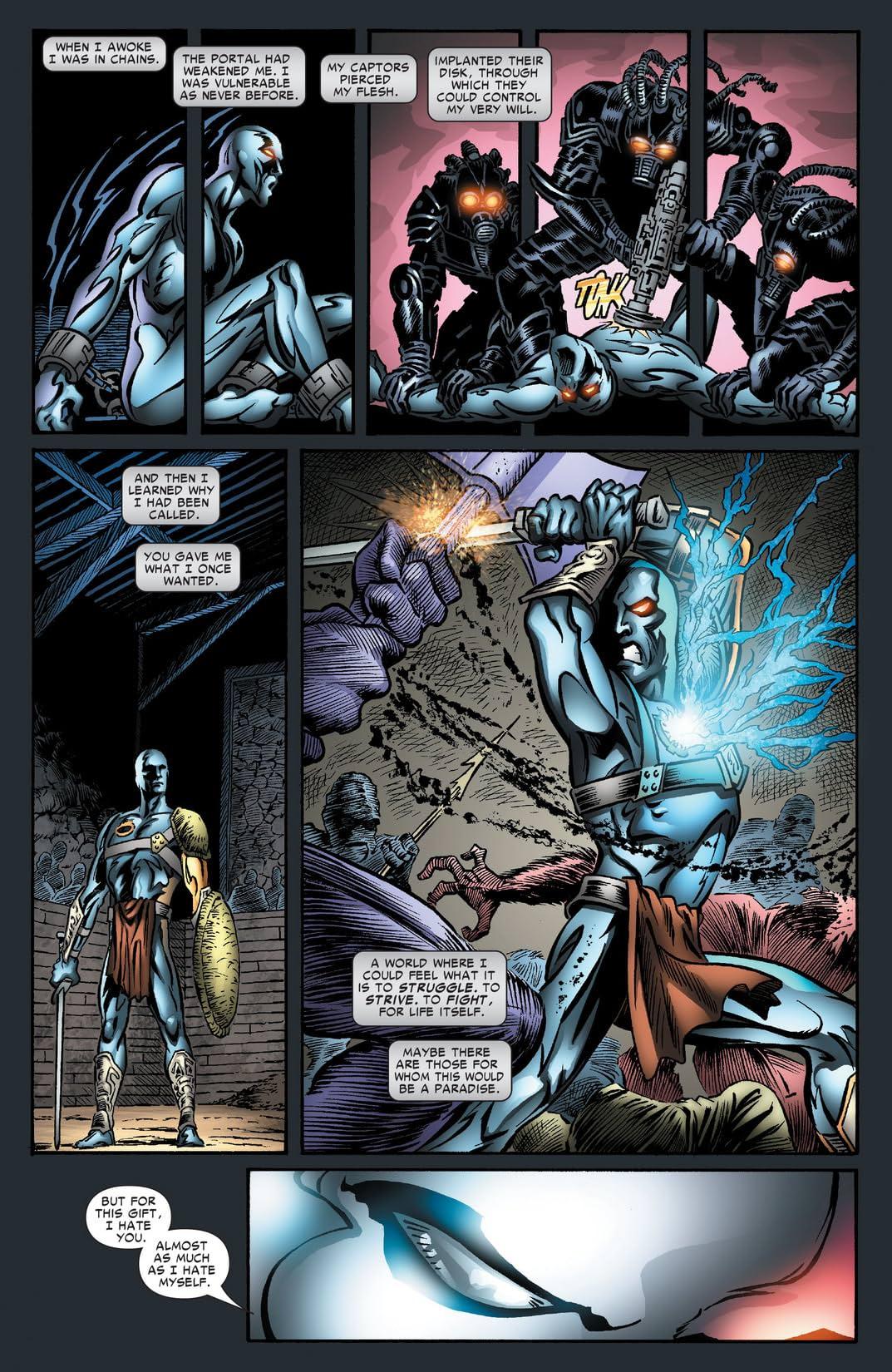 Incredible Hulk (1999-2007) #95