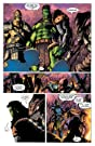 click for super-sized previews of Incredible Hulk (1999-2008) #96