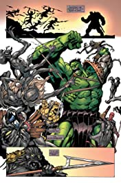 Incredible Hulk (1999-2008) #98