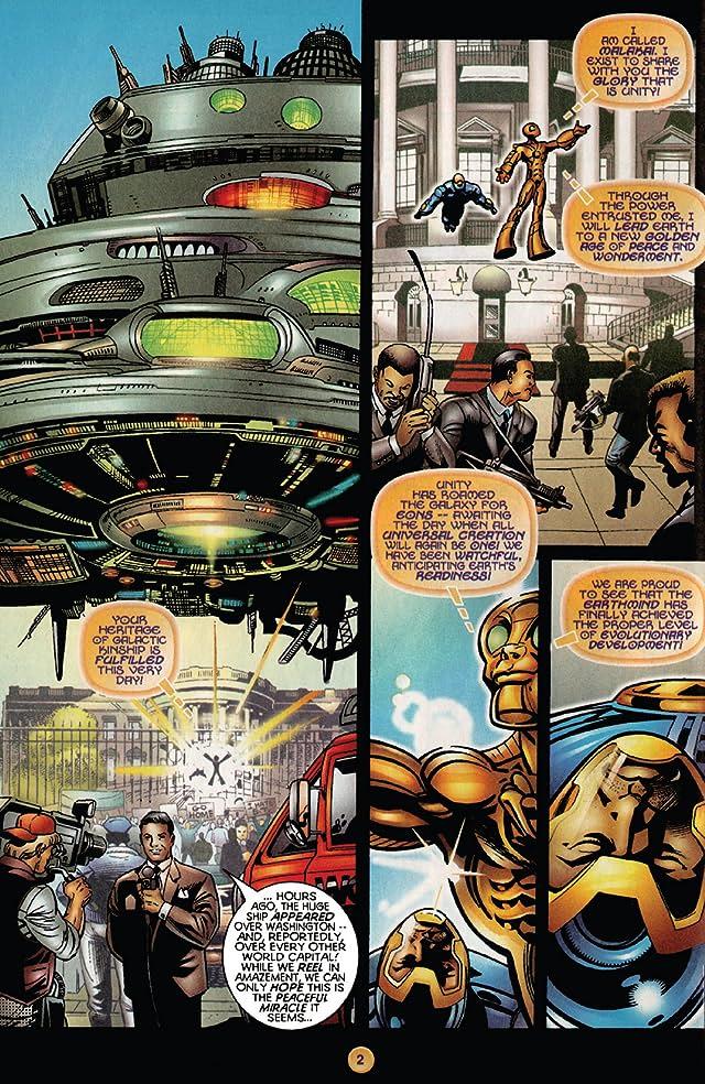 X-O Manowar (1996-1998) #12
