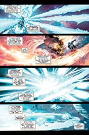 Guardians of the Galaxy (2008-2010) #17