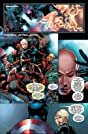 click for super-sized previews of Guardians of the Galaxy (2008-2010) #17