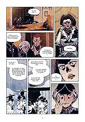 Freaks' Squeele : Rouge Vol. 2: Ma Douce Enfant