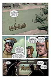 Battlefields Vol. 1: The Night Witches