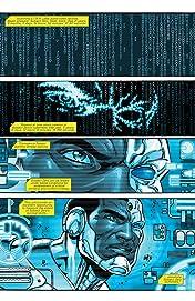 Cyborg (2016-) Vol. 1: Imitation of Life