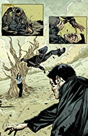 Berserker #6