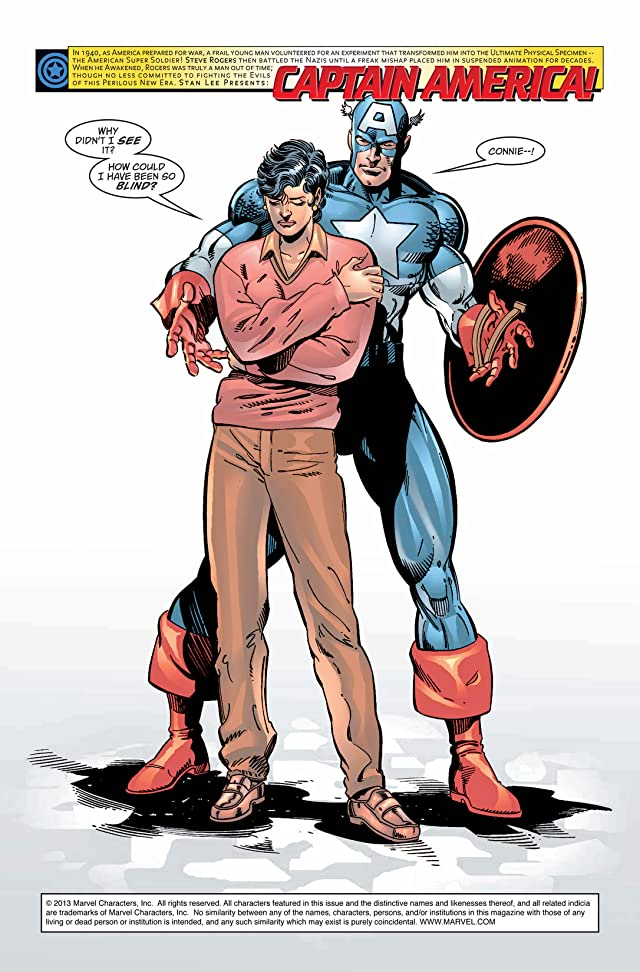 click for super-sized previews of Captain America (1998-2002) #44