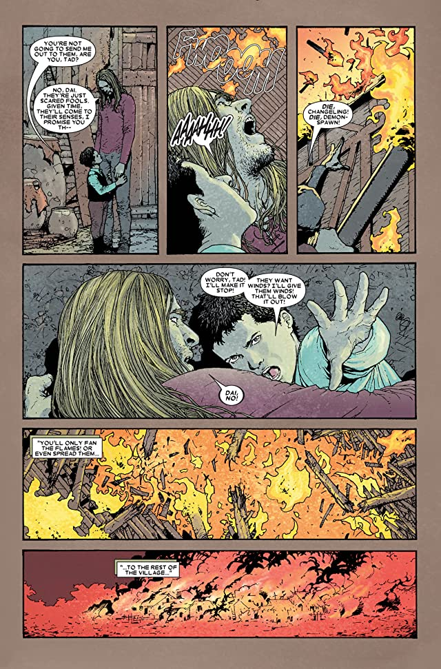 click for super-sized previews of X-Factor (2005-2013) #10