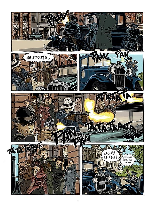 La main de Dieu Vol. 2: Promotion Gangsters