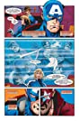 click for super-sized previews of Captain America (1998-2002) #37