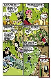 Batman Beyond (1999-2001) #6