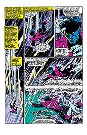 Uncanny X-Men (1963-2011) #147