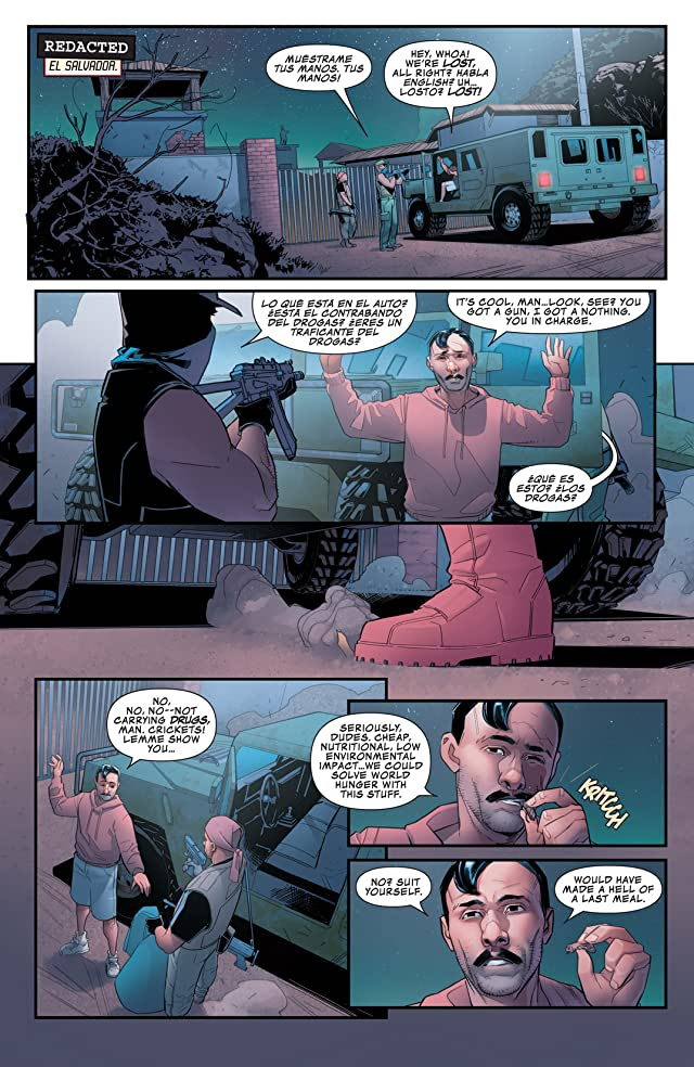 click for super-sized previews of Avengers Assemble #23