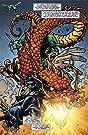 The Green Hornet: Parallel Lives #4