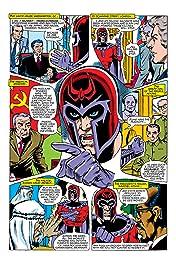 Uncanny X-Men (1963-2011) #150