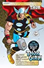 click for super-sized previews of Thor (1998-2004) #33