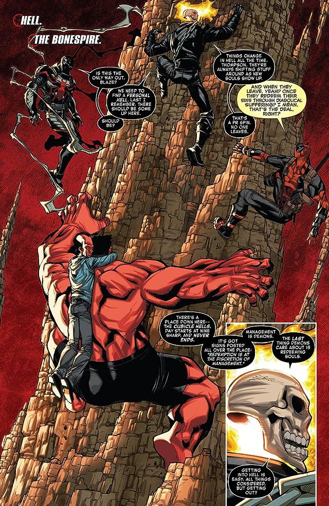 Thunderbolts (2012-2014) #21