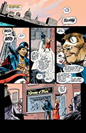 The Invisibles #22