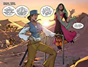 DC Comics: Bombshells (2015-) #91