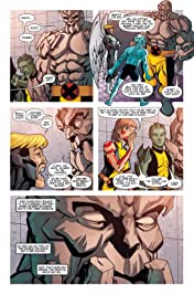 X-Men: To Serve and Protect #2 (of 4)