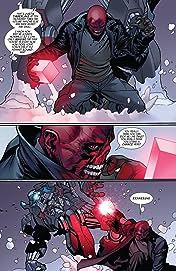 Ultimate Comics Avengers #6