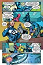 click for super-sized previews of Klaws of the Panther #4