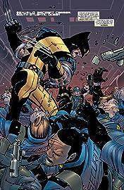 Wolverine (2003-2009) #21