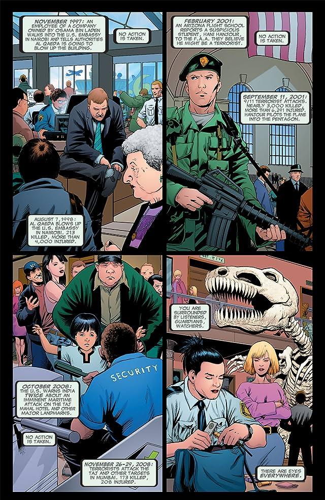 Amazing Spider-Man (1999-2013) #602